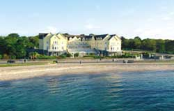 Galway Bay hotel in Salthill Galway City Ireland